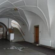vestibul radnice