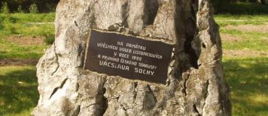 Sochův památník