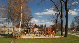 Park Míru