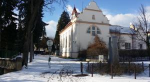 Kostel Husův sbor