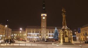 Bílé náměstí