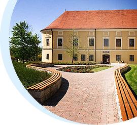 restaurace muzeum, obrázek se otevře v novém okně