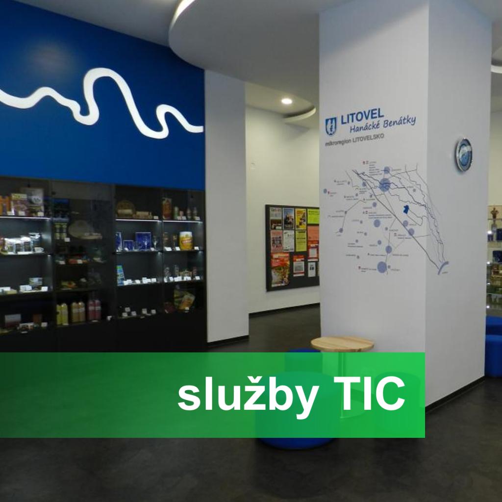 Služby TIC, obrázek se otevře v novém okně