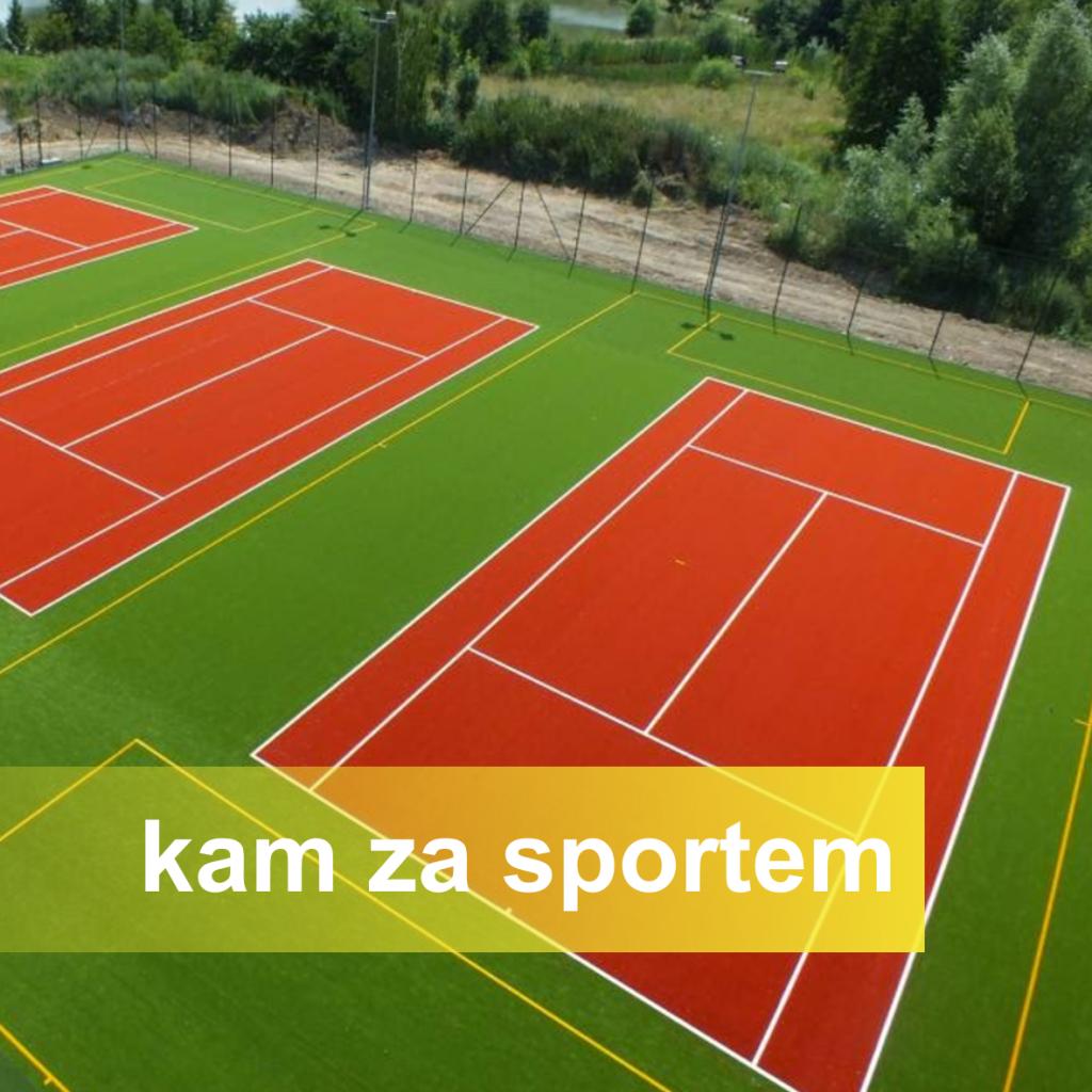 Kam za sportem, obrázek se otevře v novém okně