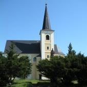 kostel sv  Filipa a Jakuba