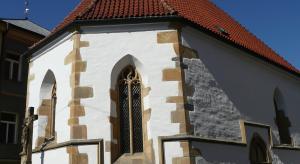 Kaple sv.  Jiří