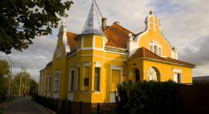 Frištenského vila