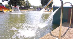 Chrliče vody