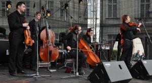 Cimballica na Litovelských slavnostech