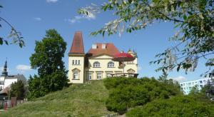 Kolářova vila