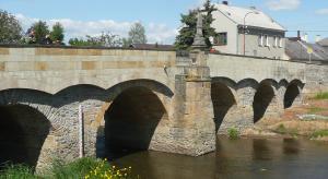Svatojánský most