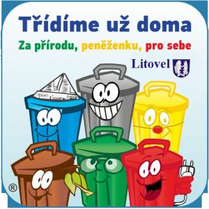 Novy System Trideni Odpadu Mesto Litovel