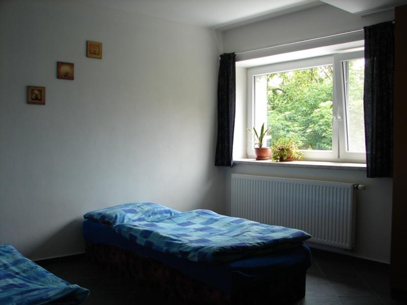 Konšelová dvojluzkovy pokoj2 j, obrázek se otevře v novém okně