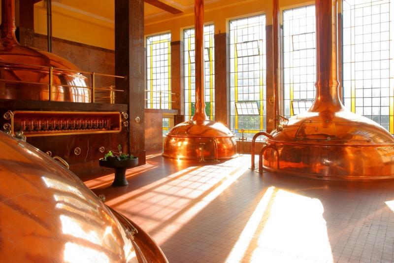 Pivovar Litovel, obrázek se otevře v novém okně