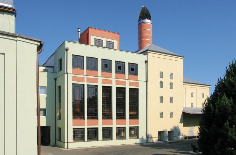 Pivovar Litovel 2, obrázek se otevře v novém okně