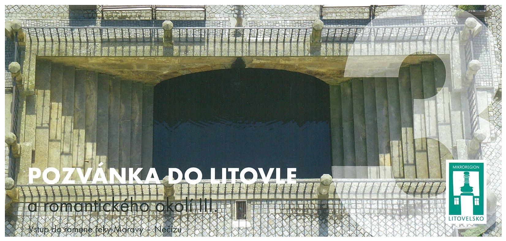 Pozvánka do Litovle a romantického okolí III, obrázek se otevře v novém okně
