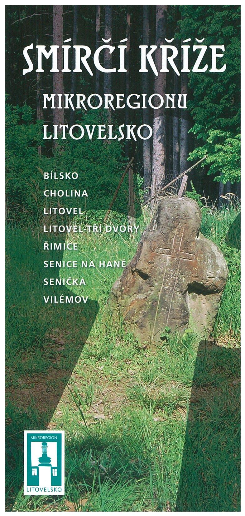 Smírčí kříže Mikroregionu Litovelsko, obrázek se otevře v novém okně