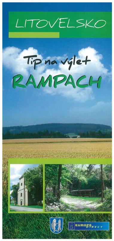 Tip na výlet   Rampach, obrázek se otevře v novém okně