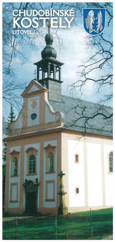Chudobínské kostely, obrázek se otevře v novém okně