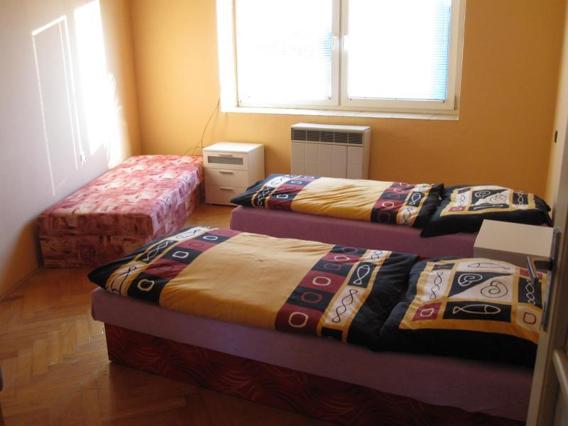 apartmán 1, obrázek se otevře v novém okně