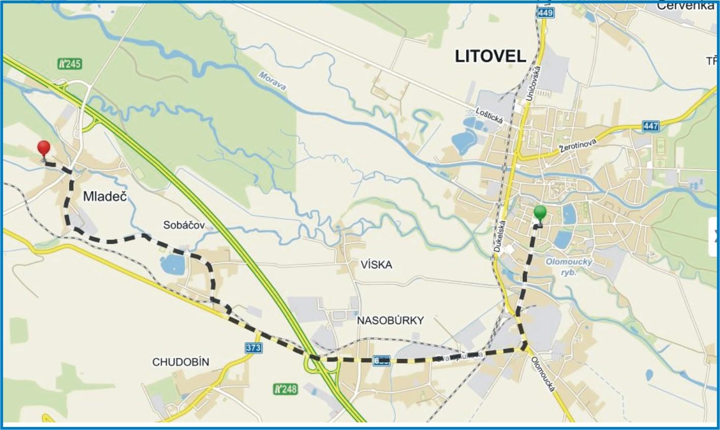 mapa 1, obrázek se otevře v novém okně
