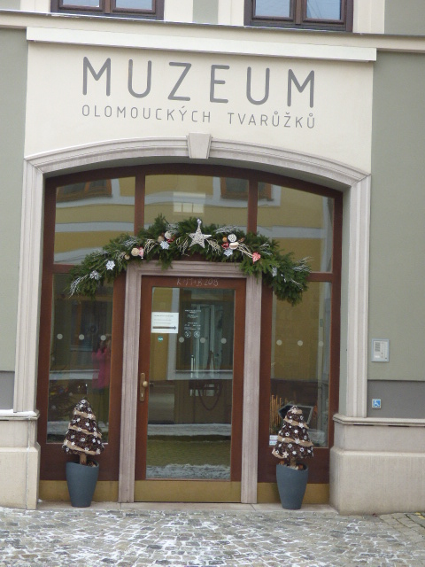 Vánoce v Muzeu 2015, obrázek se otevře v novém okně